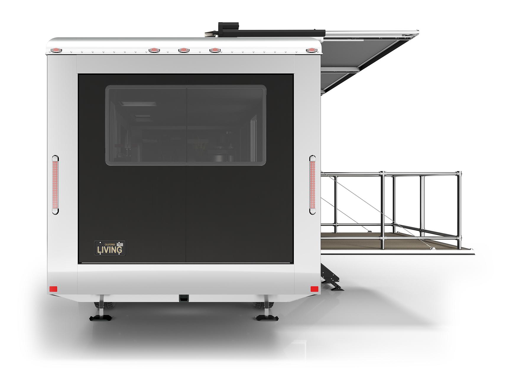 2020 Living Vehicle