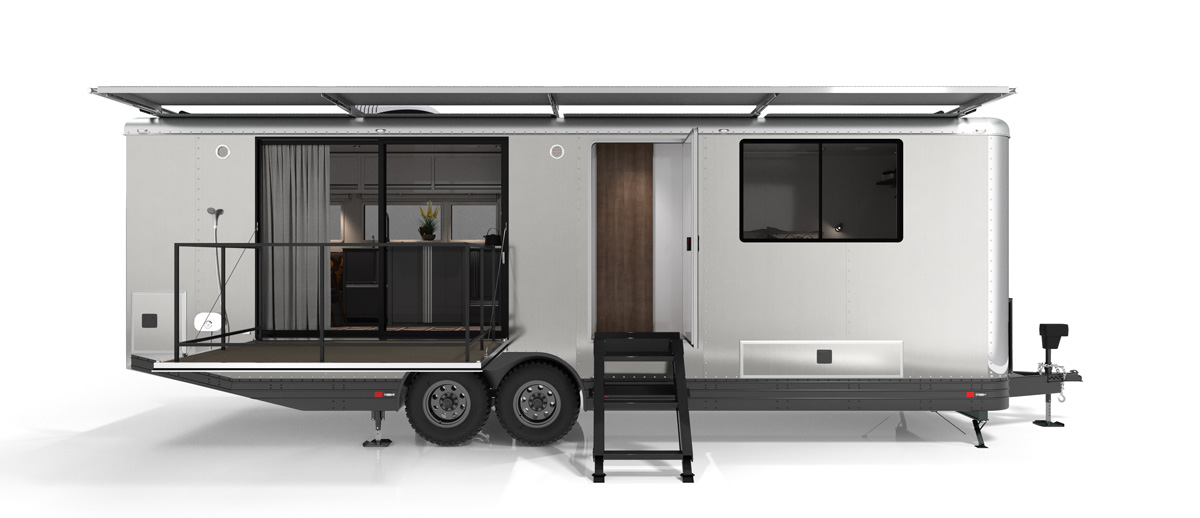 Living Vehicle 2020 Model
