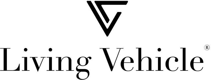 Living Vehicle logo