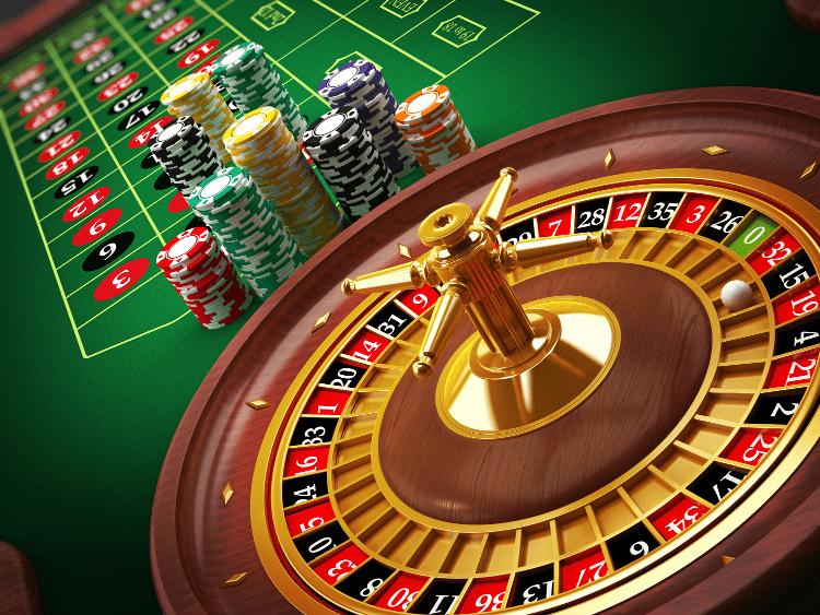 Mississauga Casino