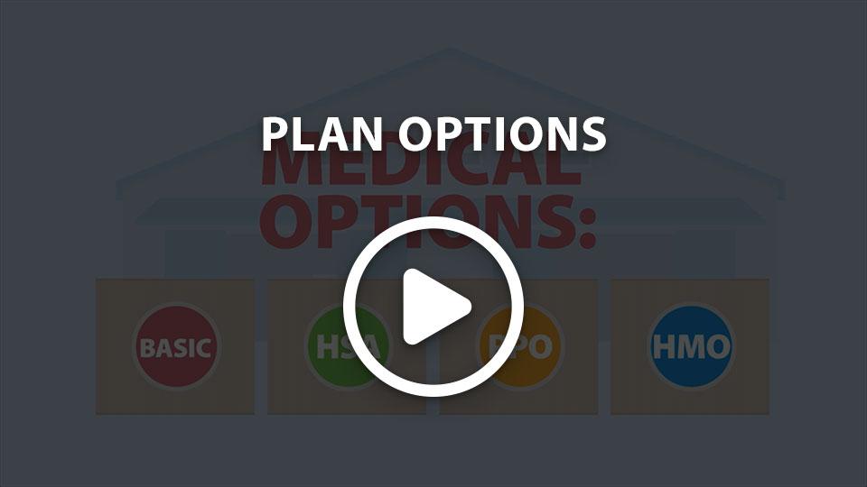 Medical Plans