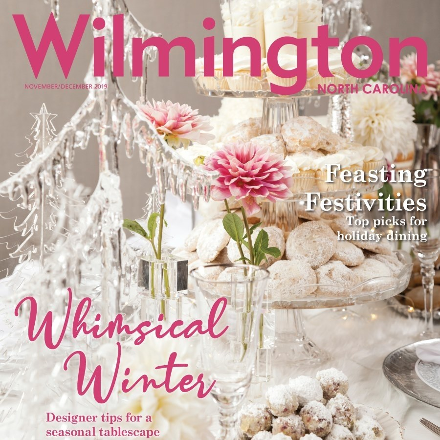Wilmington Magazine, November/December 2019