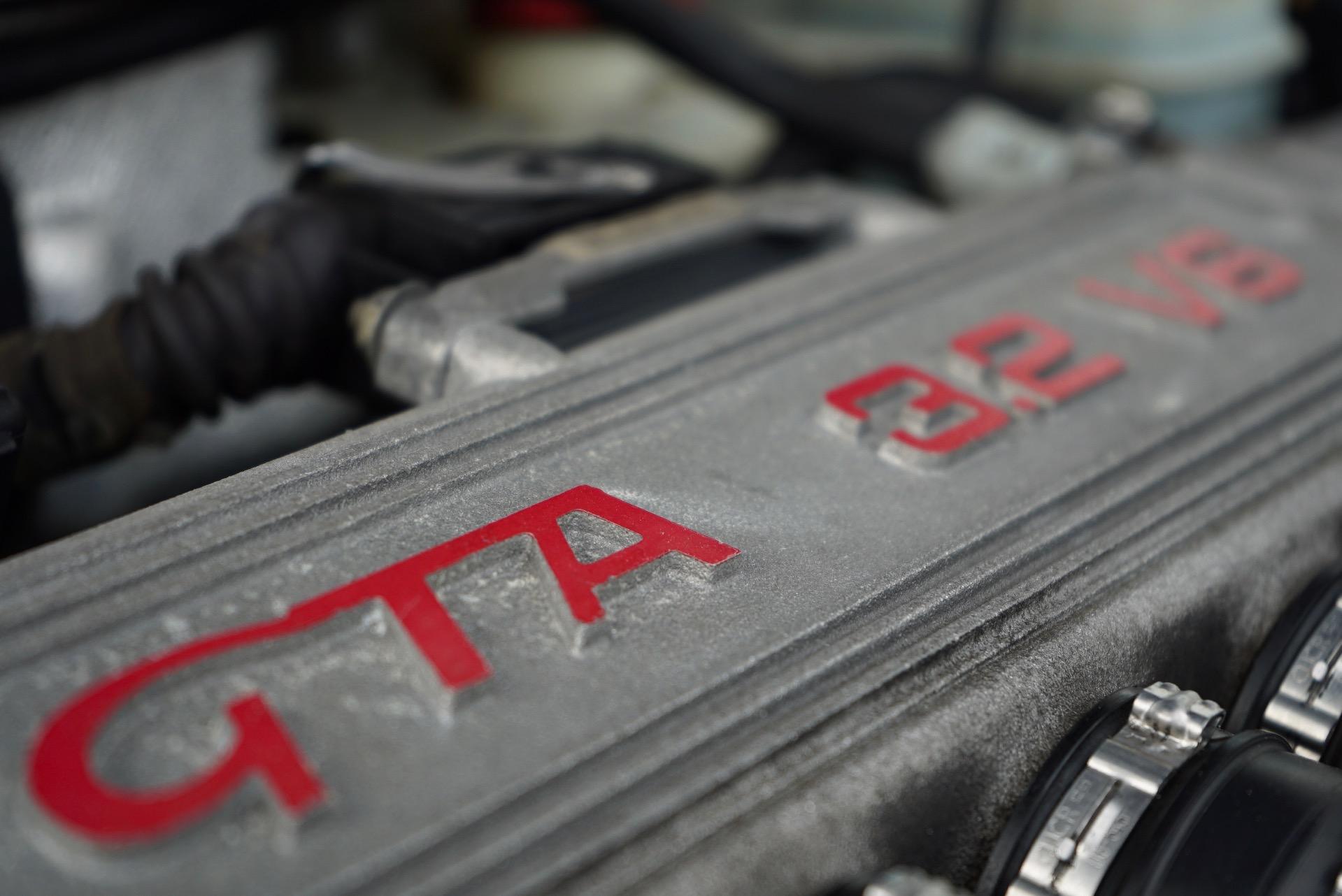 ALFA ROMEO 156 GTA V6 3.2 SPORTWAGON