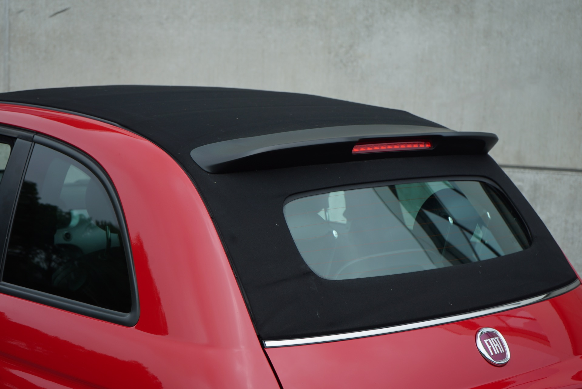 FIAT 500 CABRIO TWINAIR TURBO SPORT