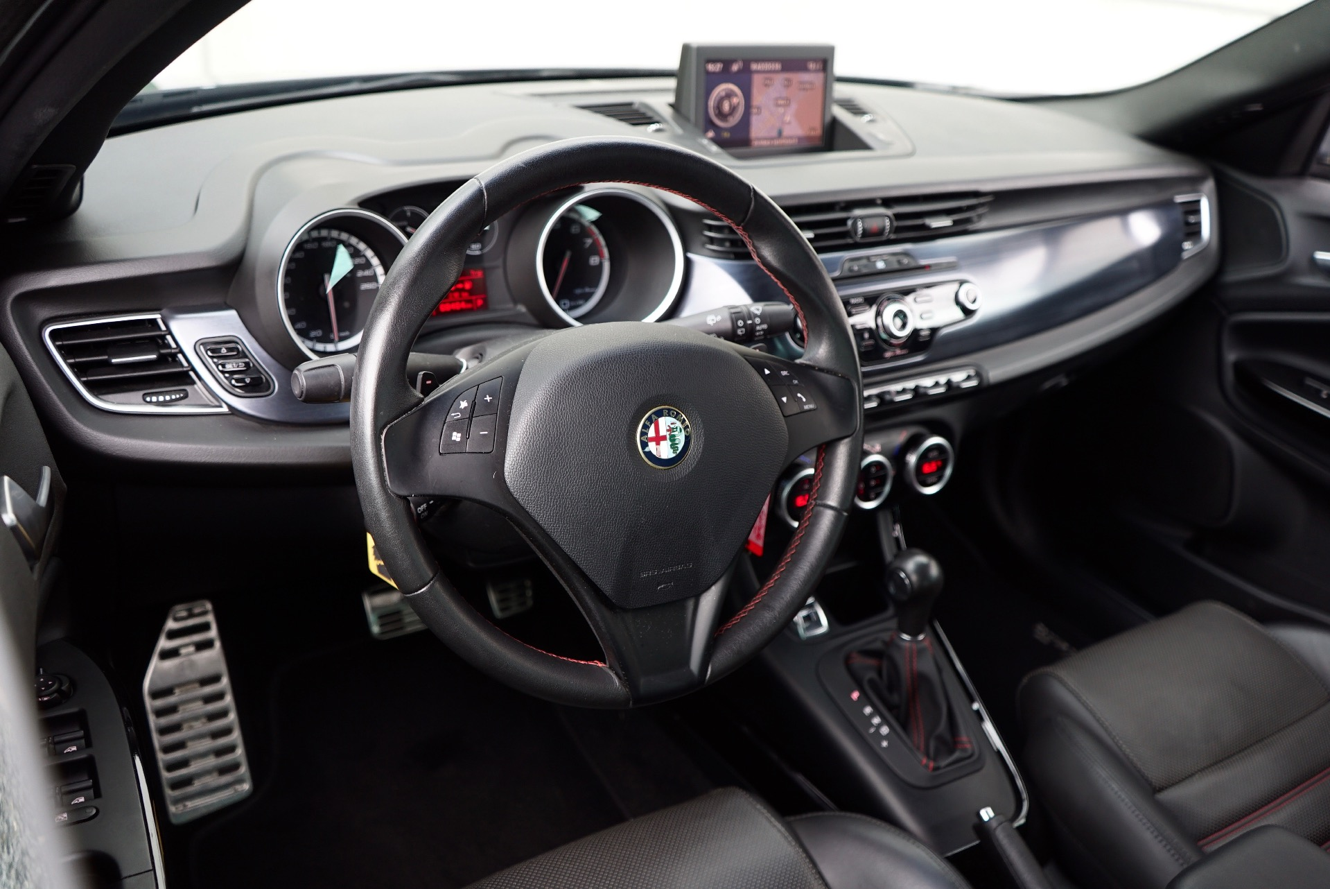 ALFA ROMEO GIULIETTA 1.4 TURBO M-AIR 170 TCT