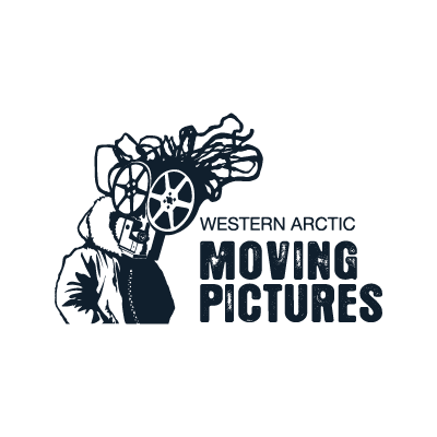 Western Arctic Moving Pictures sponsor logo