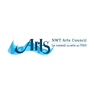 NWT Arts Council logo