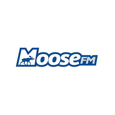 MooseFM sponsor logo
