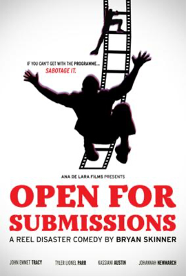 Open for Submissions