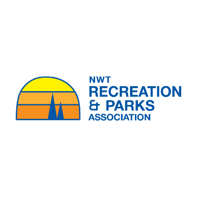 NWT Recreation and Parks Association logo.
