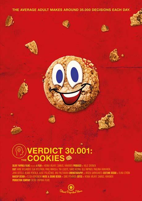 Verdict 30001: The Cookies