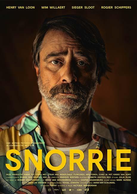 Snorrie (Mustachio)