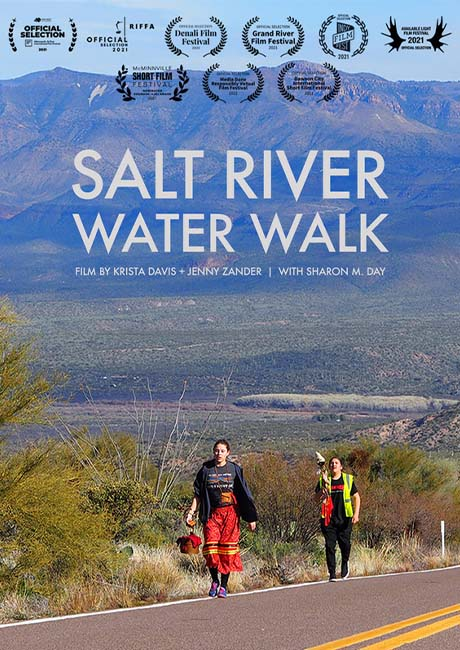 Salt River Water Walk