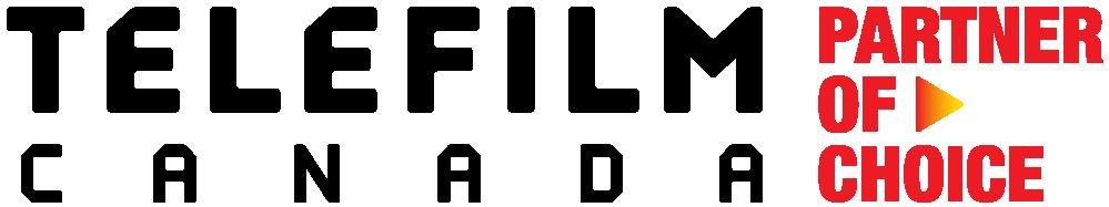 Telefilm Canada sponsor logo