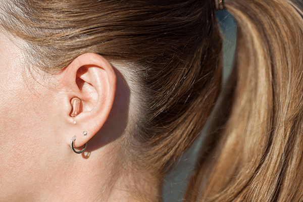 Hearing care for Connecticut patients