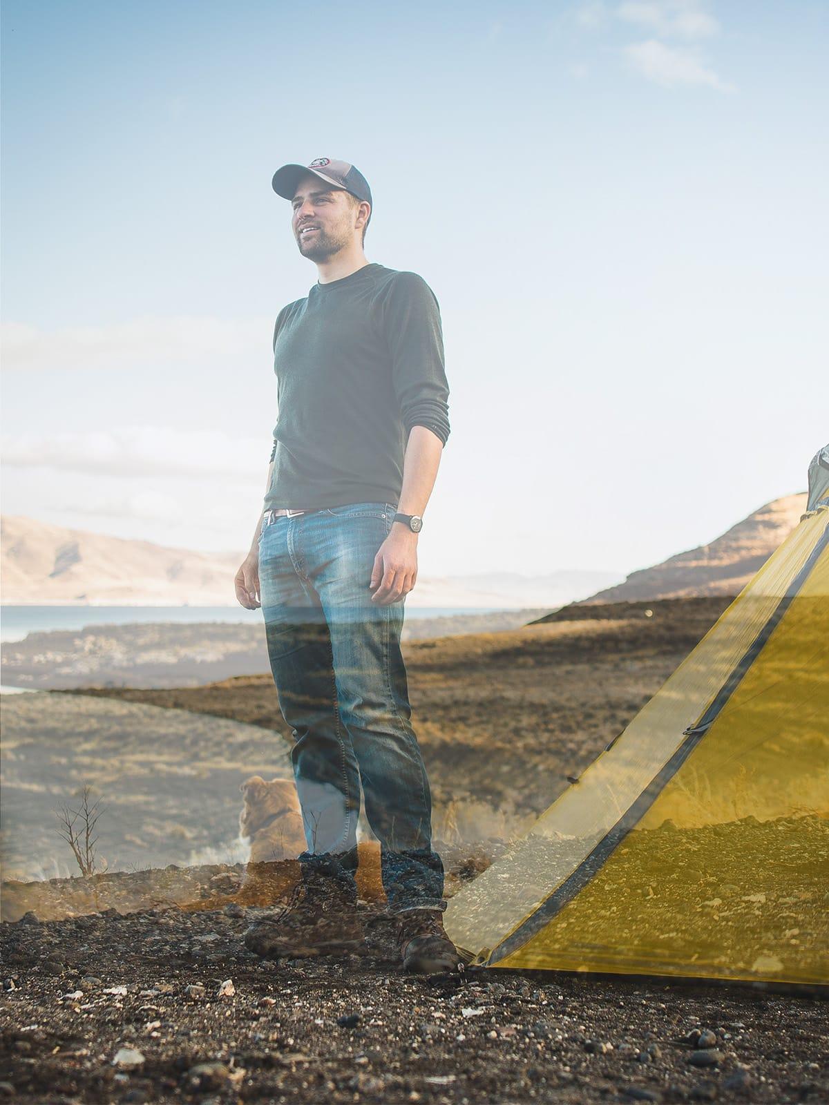 Darren Squashic, Web Developer, Consultant, Product Photographer