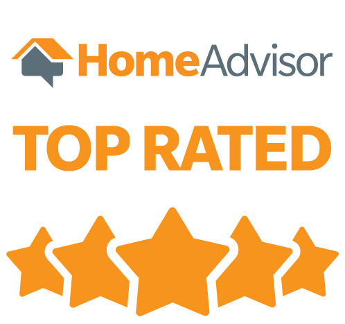 Top rated tree and stump removal company on HomeAdvisor