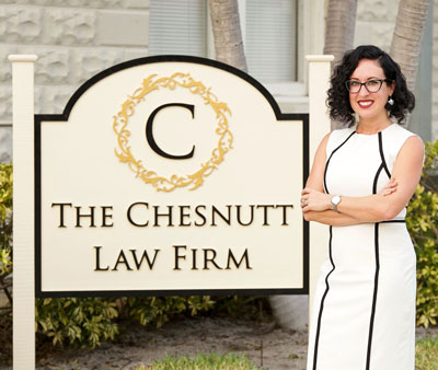 Susan Chesnutt of The Chesnutt Law Firm