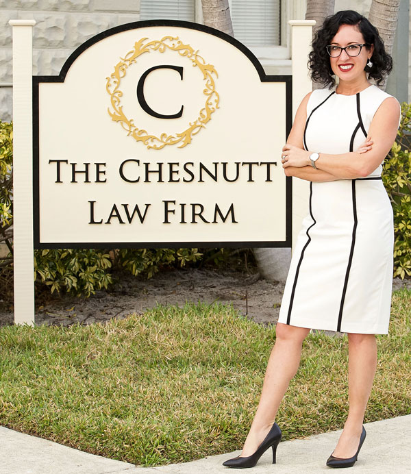 Susan Chesnutt and The Chesnutt Law Firm