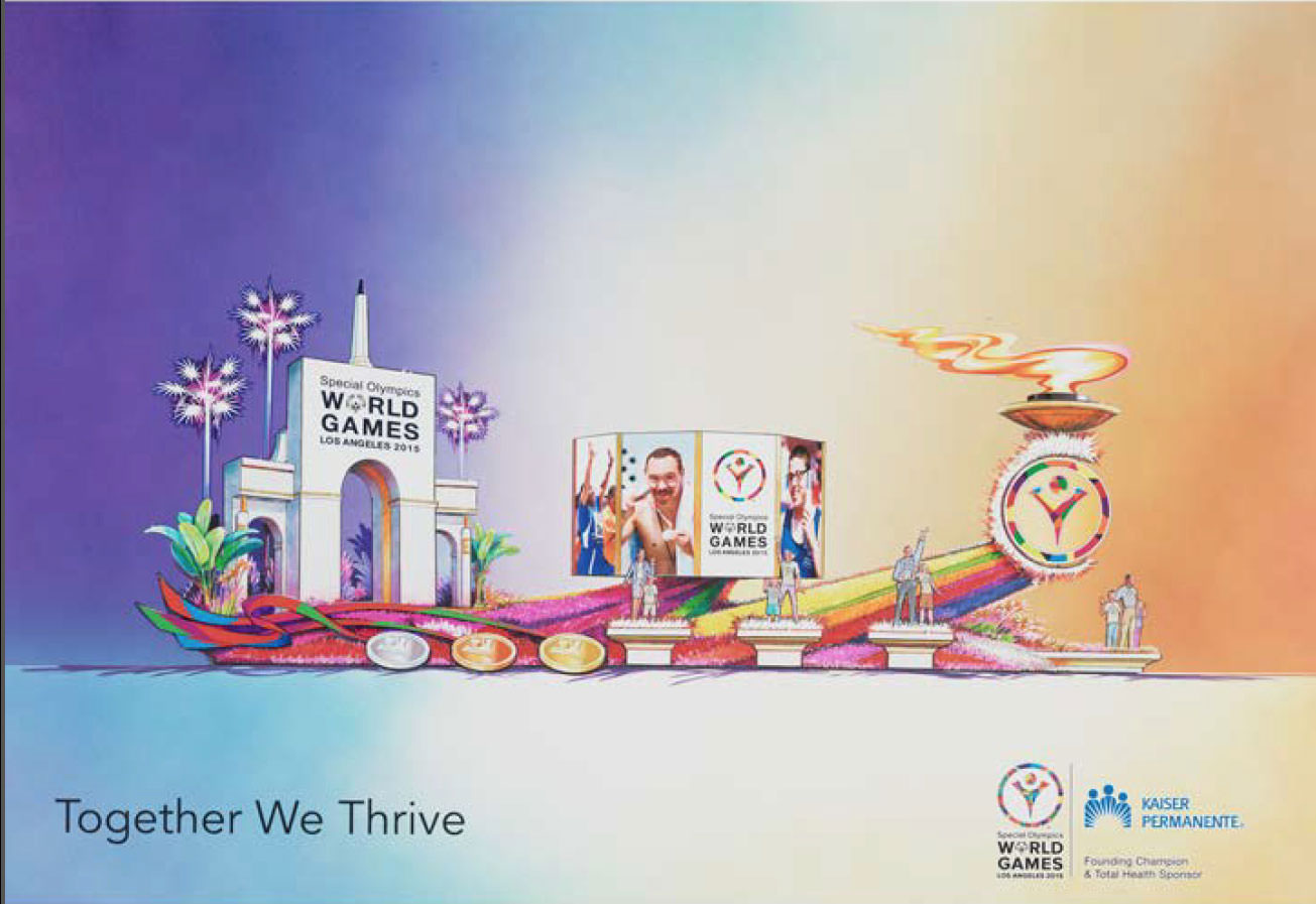 """""""Together We Thrive"""""""