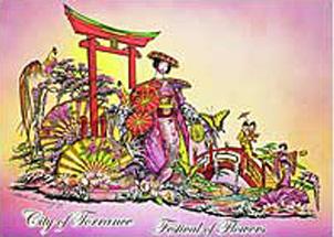 """""""Festival of Flowers"""""""