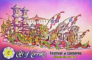 """Festivals of Lanterns"""