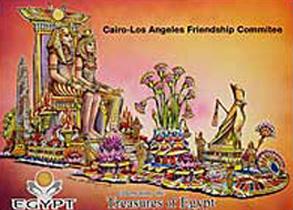 """""""Treasures of Egypt"""""""