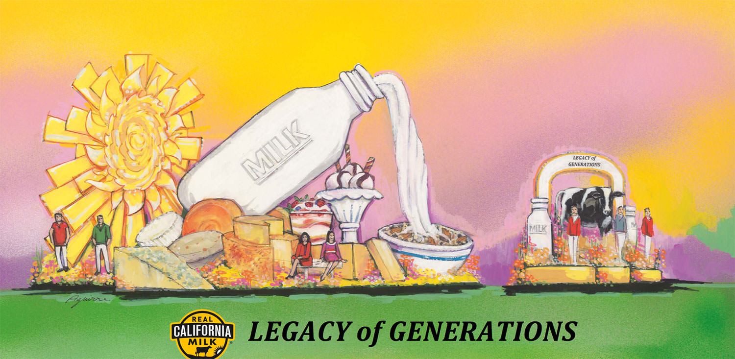 """""""Legacy of Generations"""""""