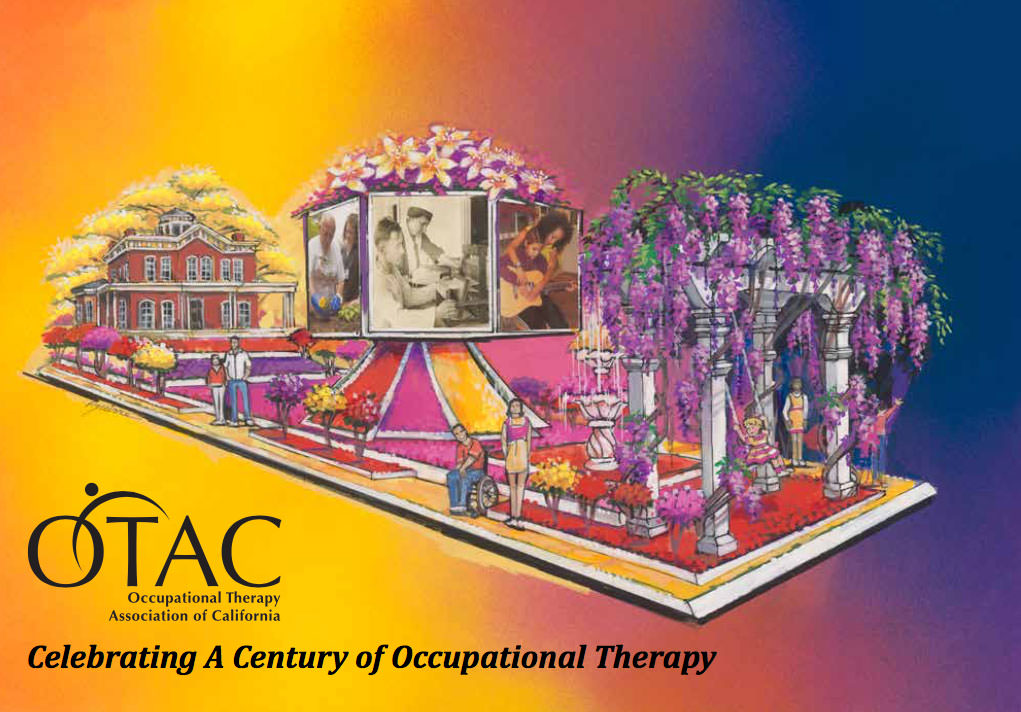 """Celebrating a Century of Occupational Therapy"""
