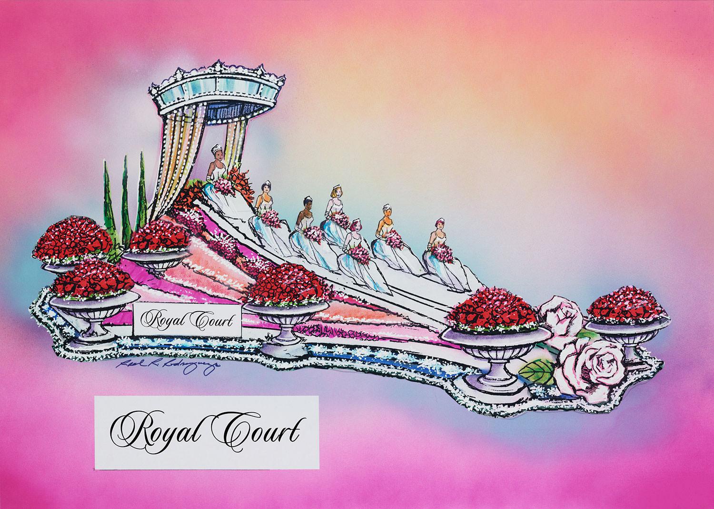 """Royal Court"""