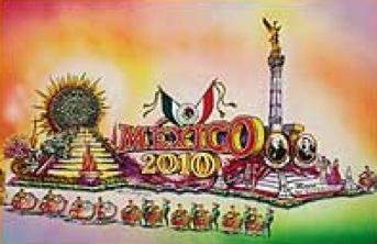 """""""Mexico's Bicentennial"""""""