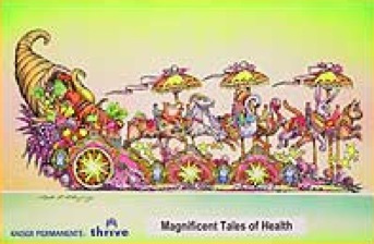 """Magnificent Tales of Health"""