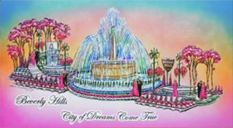 """""""City of Dreams Come True"""""""