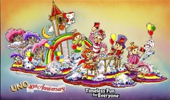 """""""Timeless Fun for Everyone"""""""