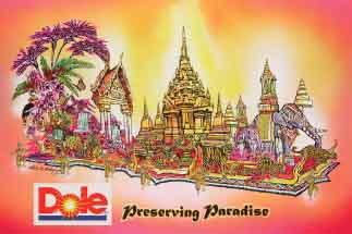"""Preserving Paradise"""