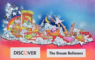 """The Dream Believers"""