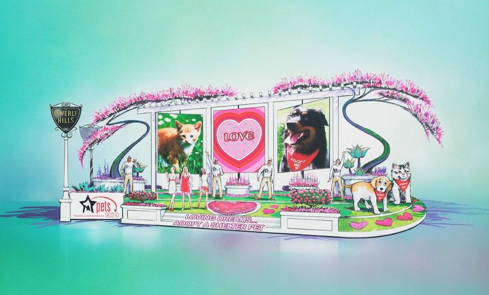 """Loving Dreams… Adopt a Shelter Pet"""