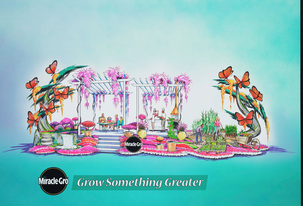 """""""Grow Something Greater"""""""