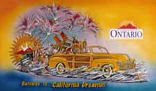"""Get Away to California Dreamin"""