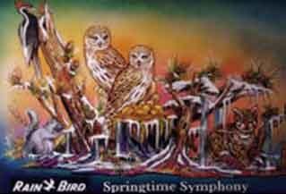 """Springtime Symphony"""