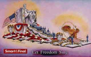 """Let Freedom Sing"""