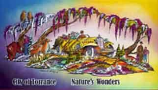 """""""Nature's Wonders"""""""