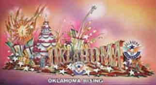 """Oklahoma Rising"""