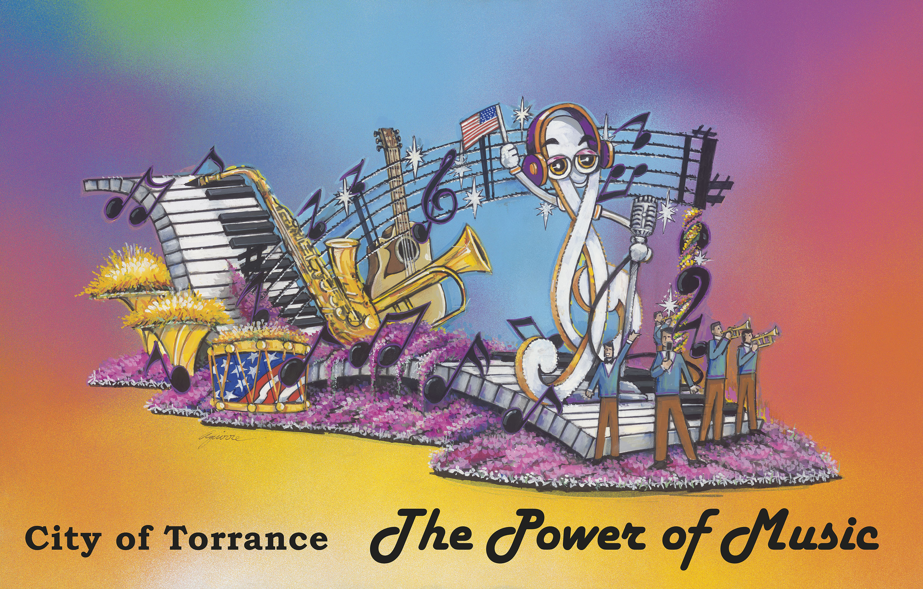 Torrance 2019