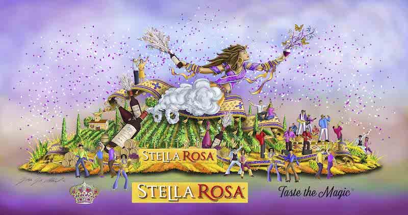 Stella Rosa 2019