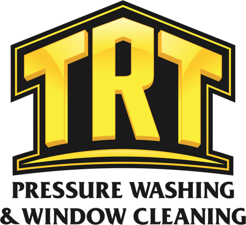 TRT Pressure Washing & Window Cleaning