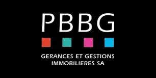 PBBG - Gérances et Gestions Immobilières SA - Lausanne - Thierry Pittet Peinture Sàrl