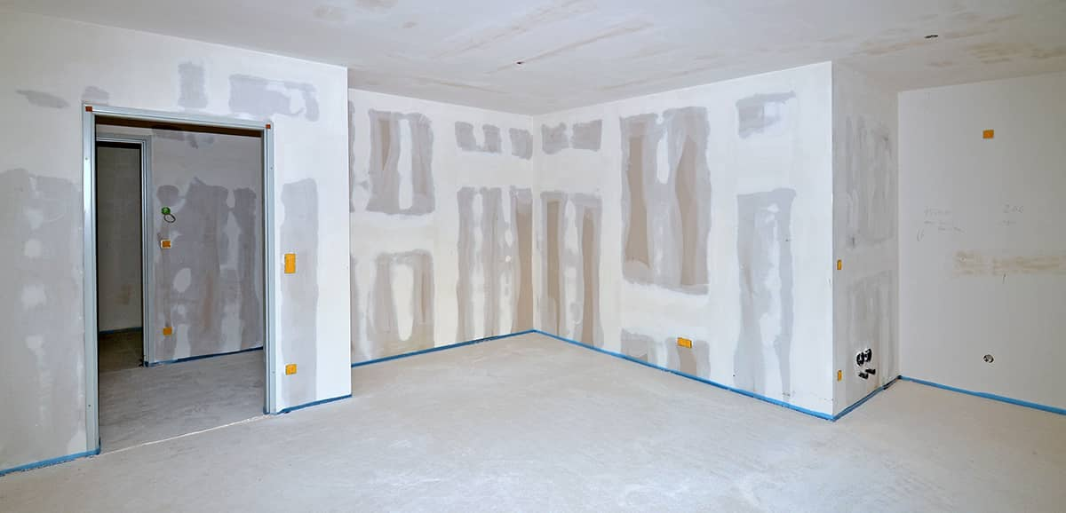 Plâtrerie - Thierry Pittet Peinture