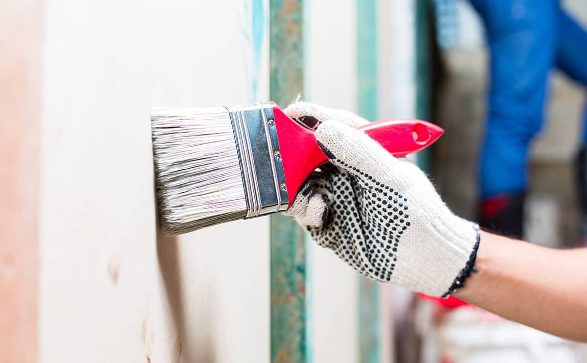 Thierry Pittet Peinture Sàrl - Peinture de tout type sur murs et boiseries