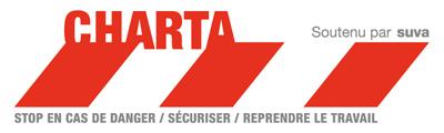 Thierry Pittet Peinture Sàrl - Membre de la Charte de la sécurité du travail (SUVA)